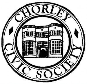 Chorley Civic Society logo