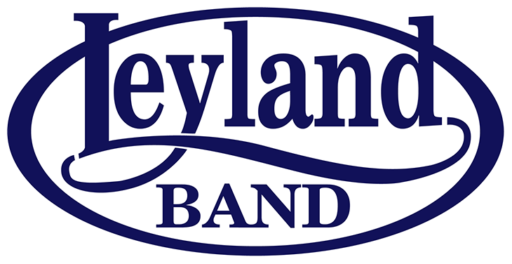 Leyland Band Logo