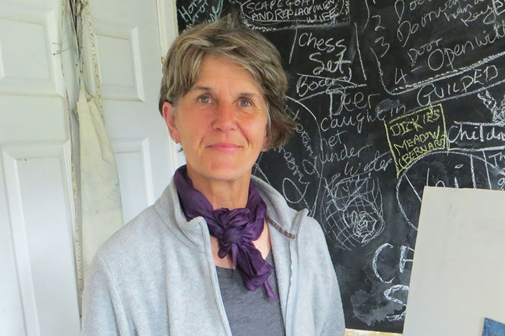 Sheila Gayle