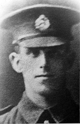 Pte. William Bolton