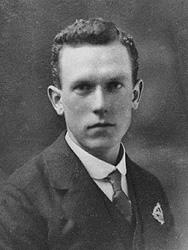 Edward Hustings