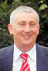 Chorley MP Lindsay Hoyle will be unveiling the new memorial