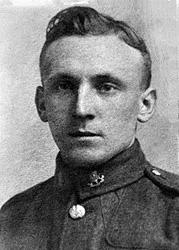 George Pilkington