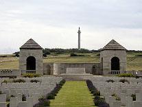 Terlinchtun Memorial