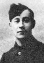Clarence Widdop