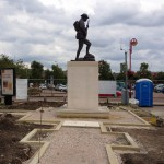 Statue Upgrade 030812