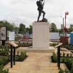 Statue update 210812